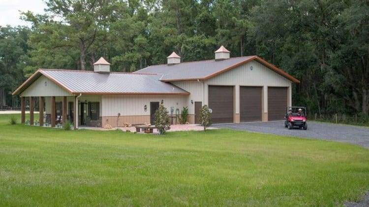 Metal Building Homes Buying Guide Kits Plans Cost Insurance