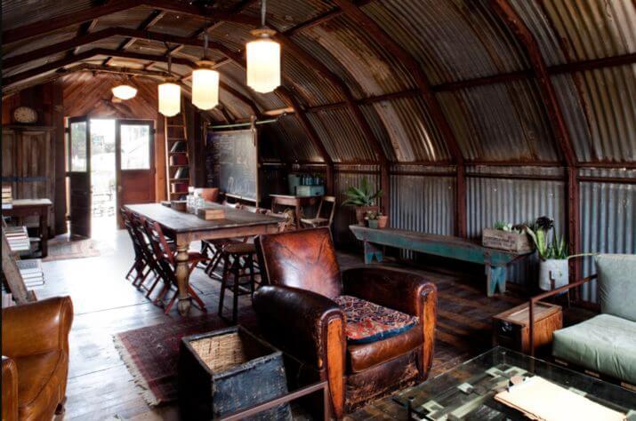 Quonset Hut Home Kits & Price
