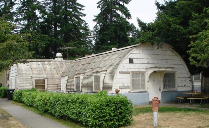 Quonset Hut Vs. Pole Barn