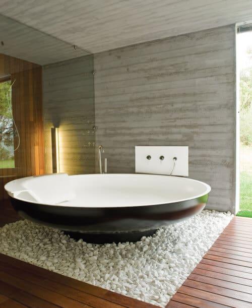 The Zen Art of Bathing UH