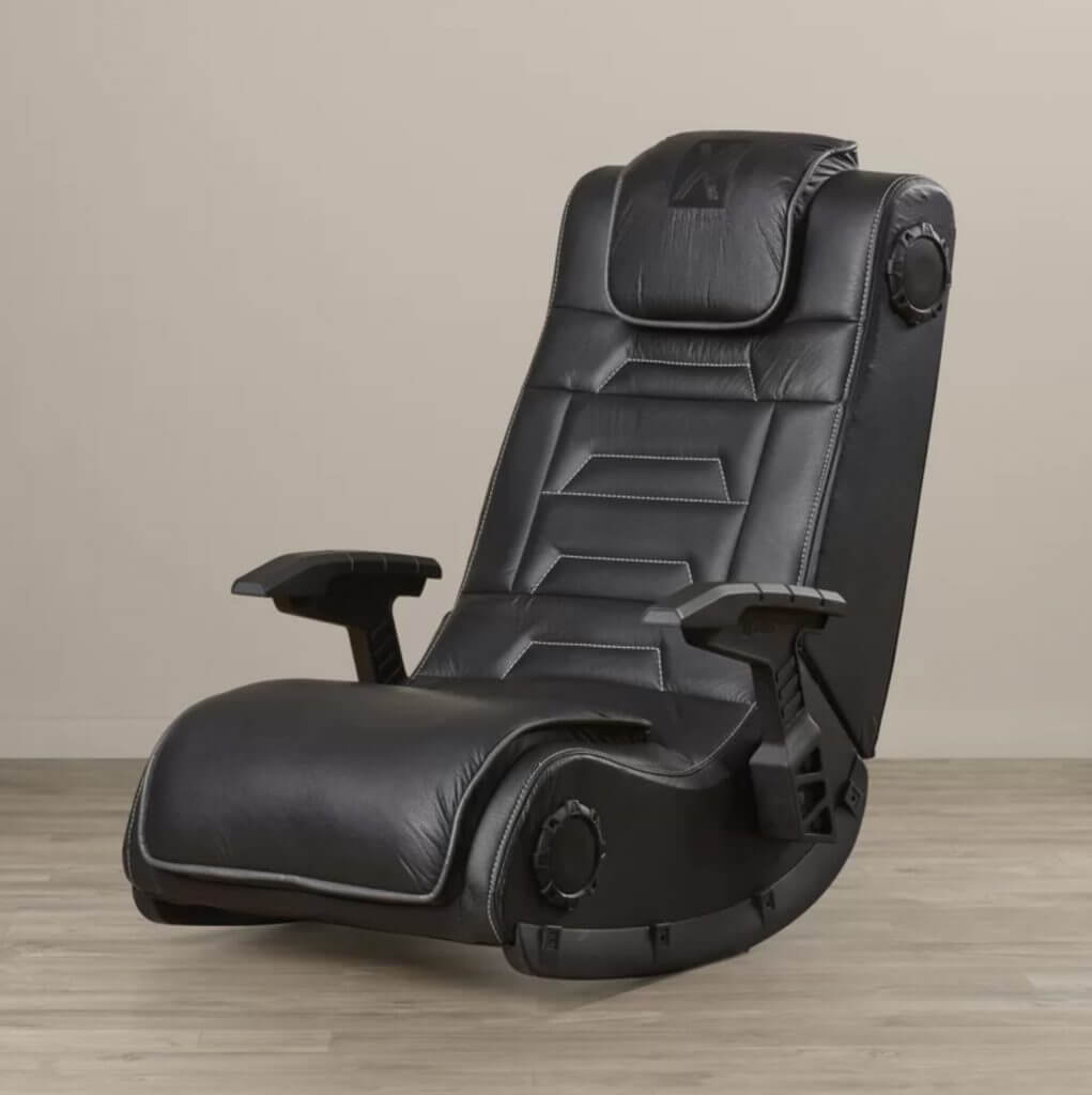 platform gaming chair