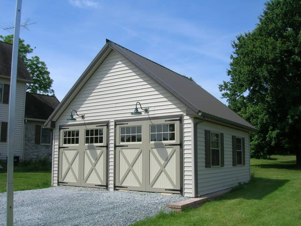 Building Pole Barn Garage This Guide Will Help You