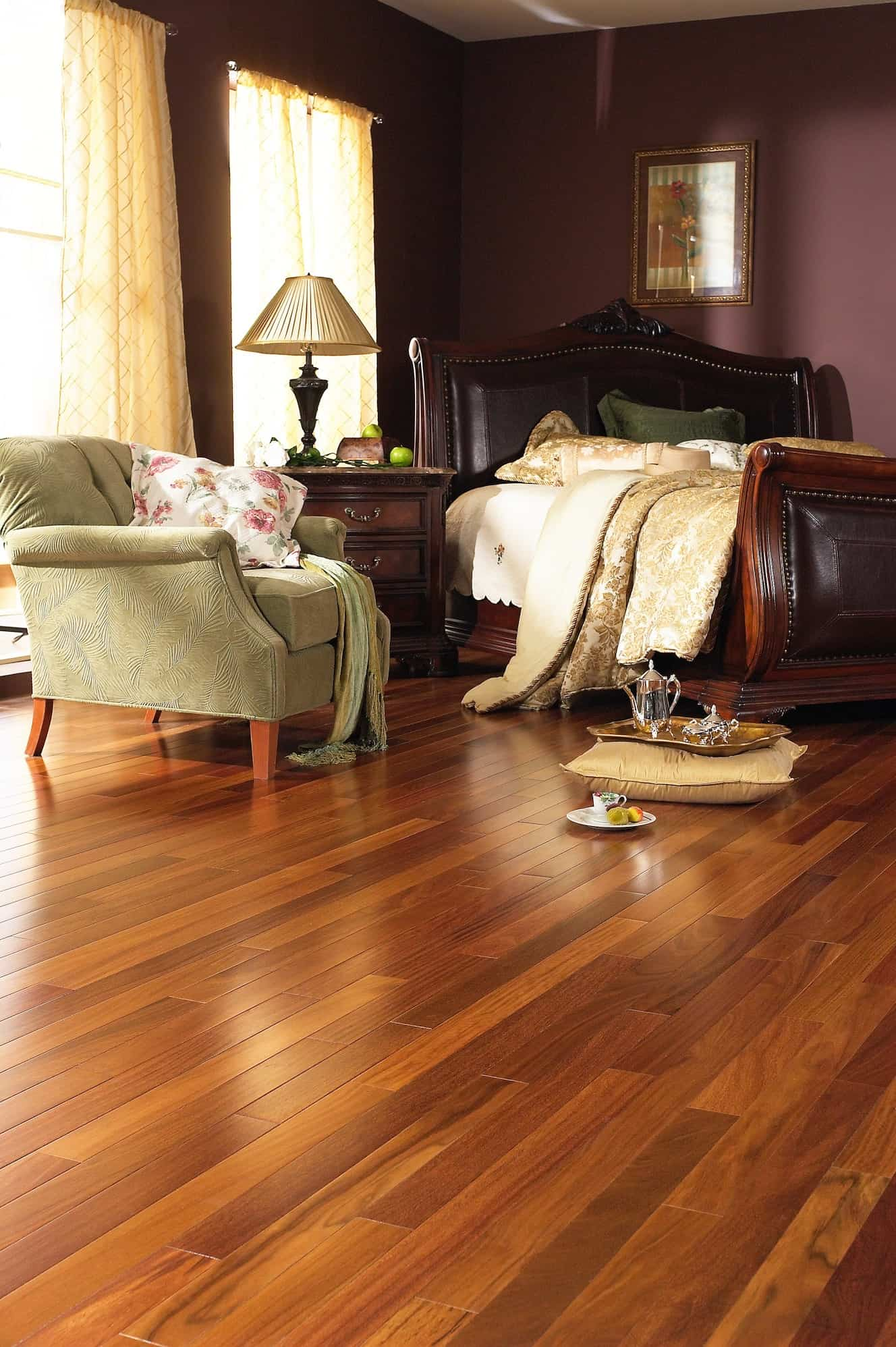 Teak Flooring Pros and Cons