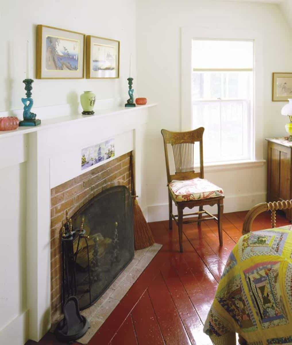 Painted Wood Floors Pros Cons