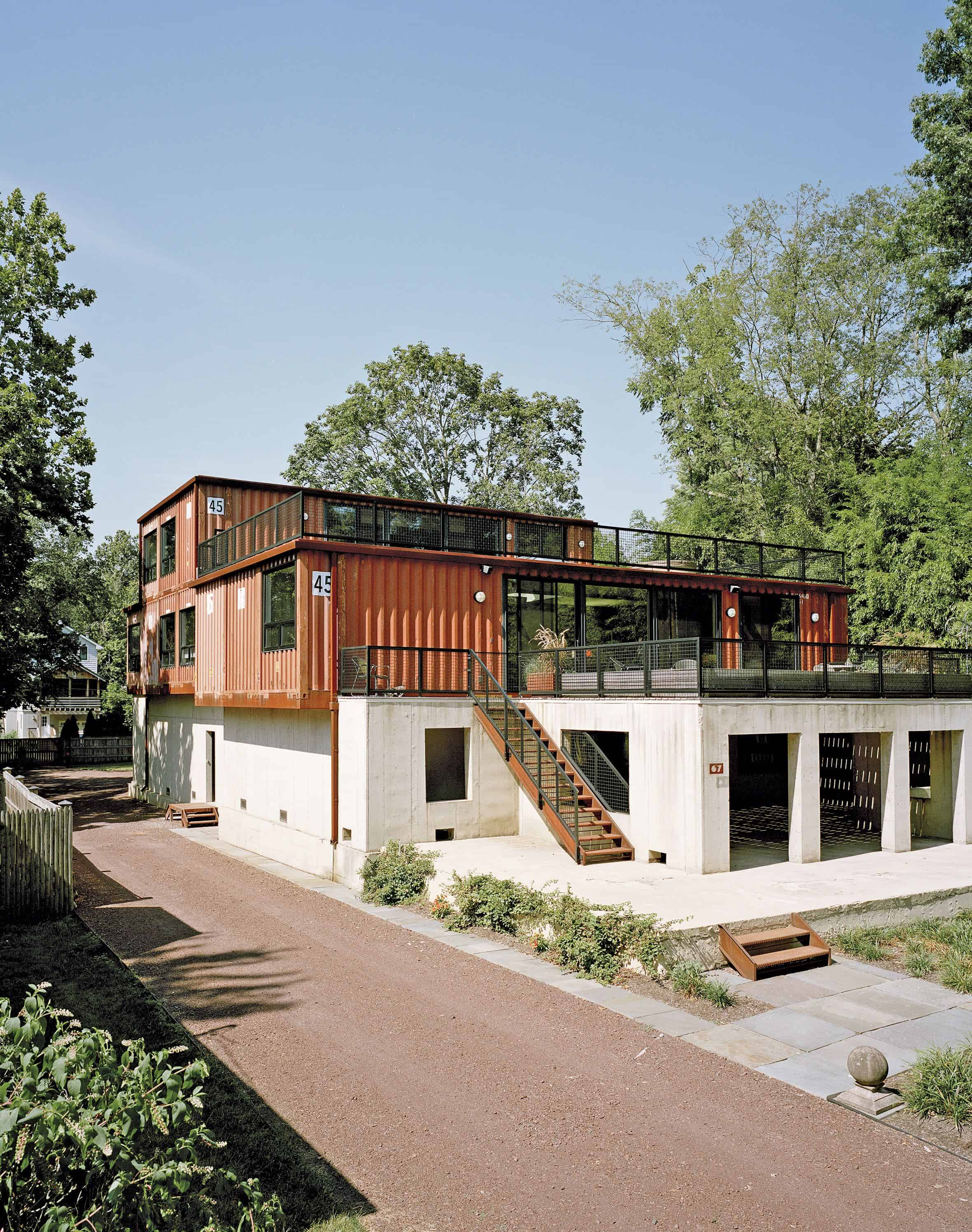 Is The Cost Of Shipping Container Homes Cheaper Than Regular House