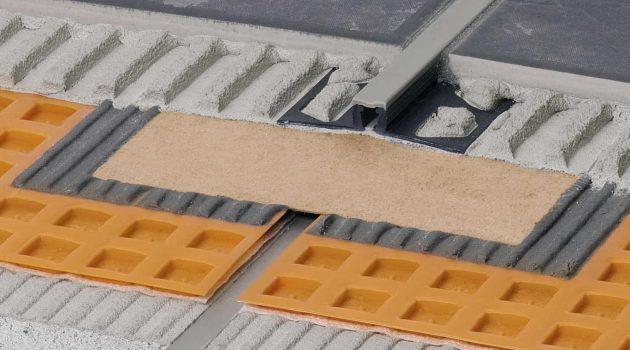 Tile Underlayment best practise