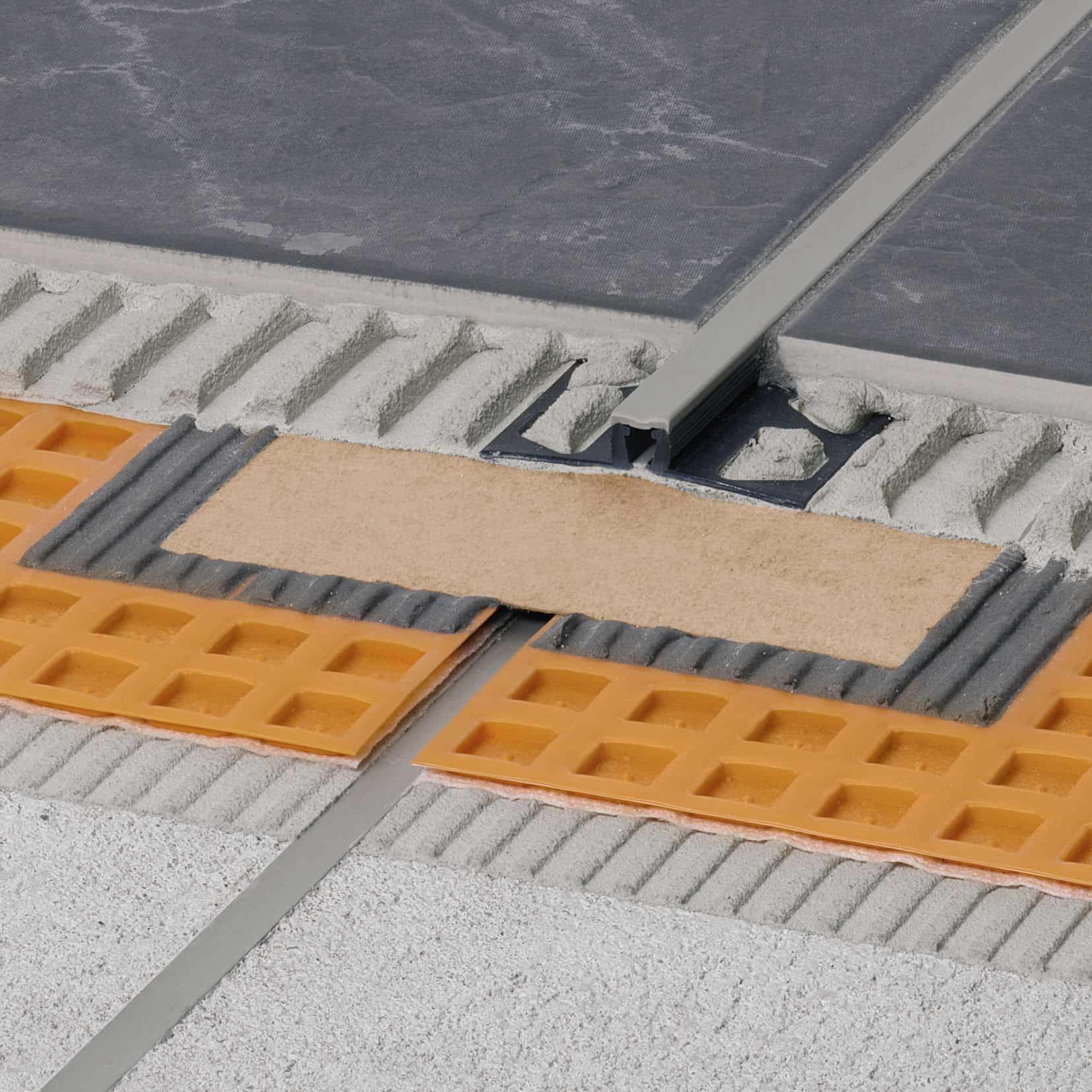 Understand Tile Underlayment Principles before Floor Installation