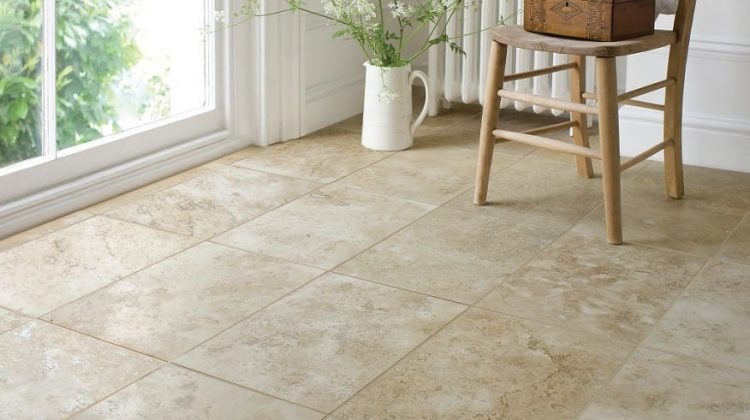 travertine tile pros and cons