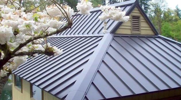Metal Roof cost