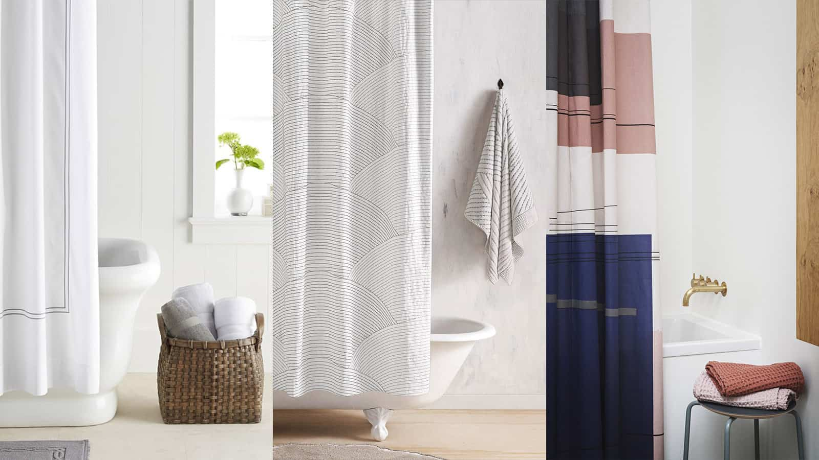 How To Clean Shower Curtains Correctly