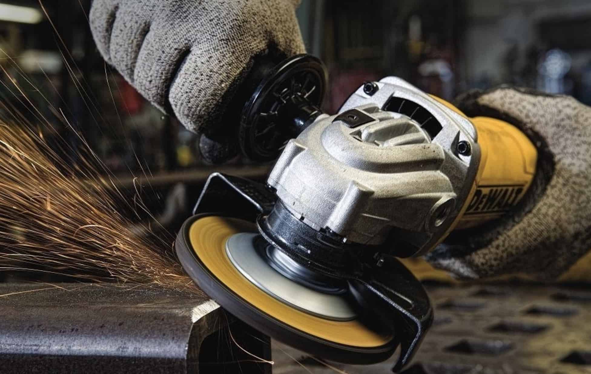 How Versatile Are The Angle Grinder Uses