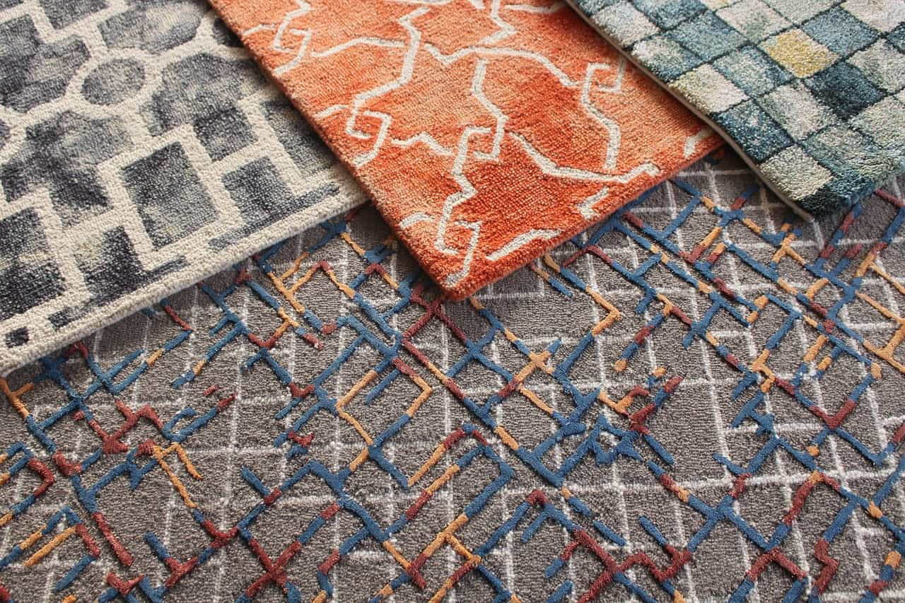 Types of Rug