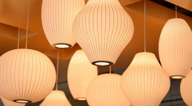 Types of Lampshades