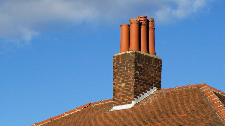 types of chimneys