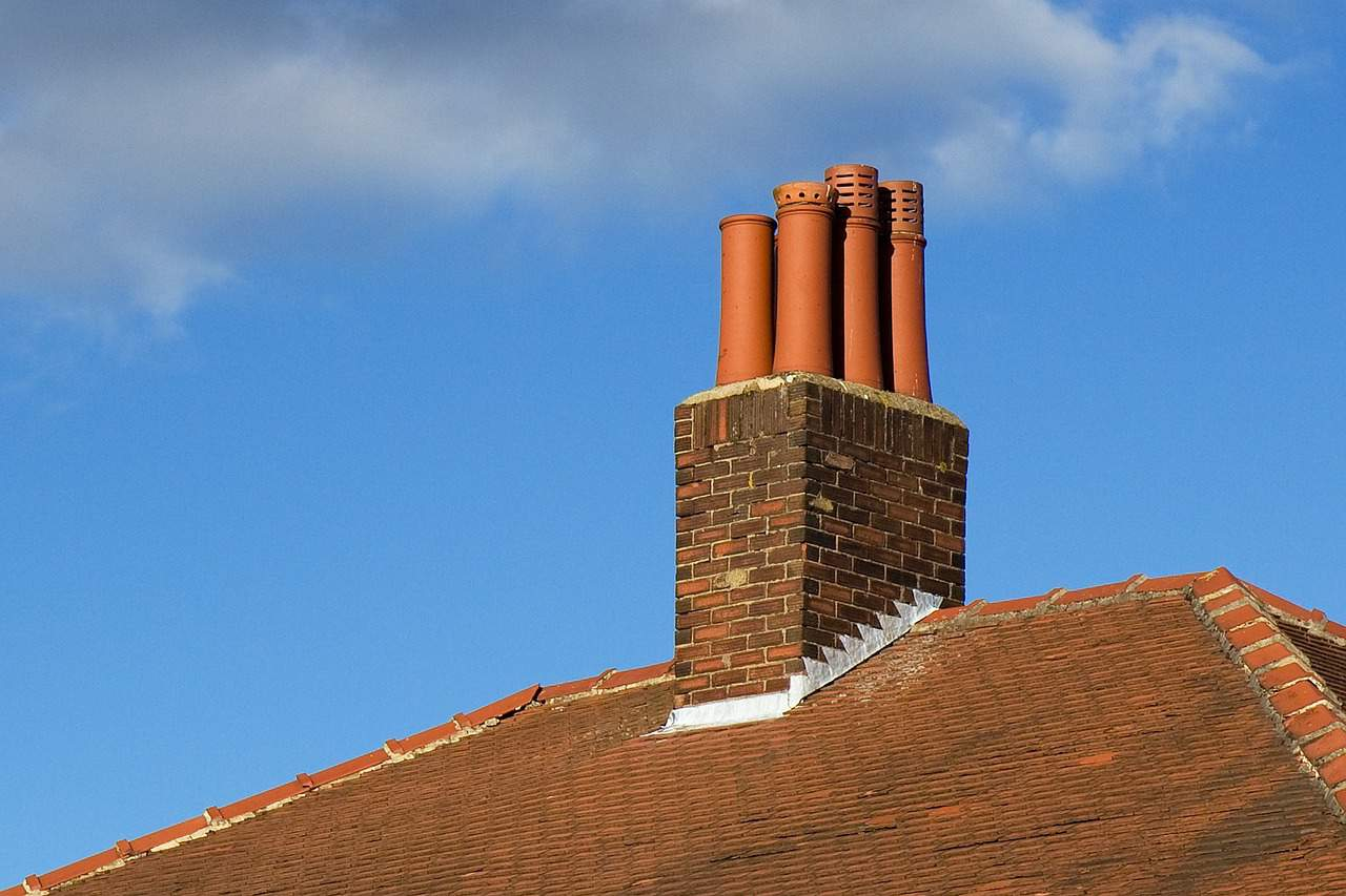 15 Different Types Of Chimneys To Fit Your House Design