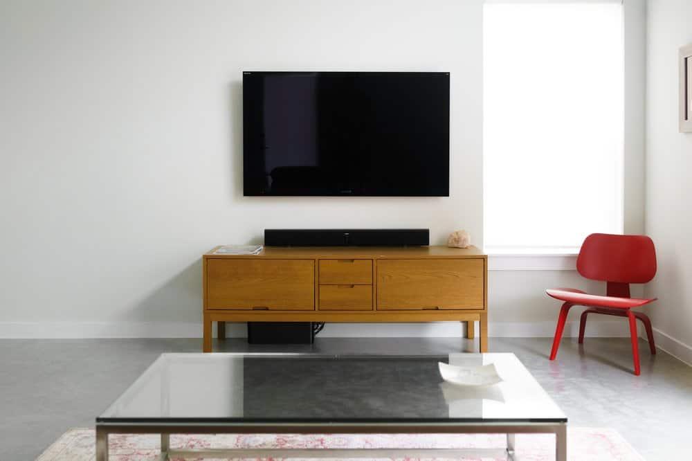 types of TV Mounts