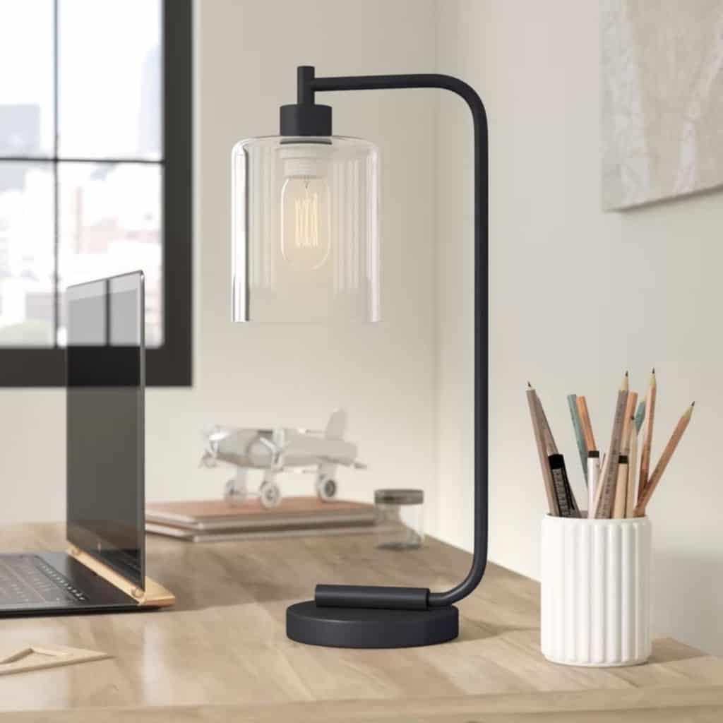 Keystone Desk Lantern