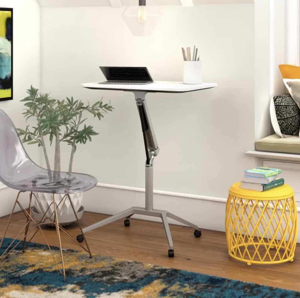 Bernal Standing Workstation