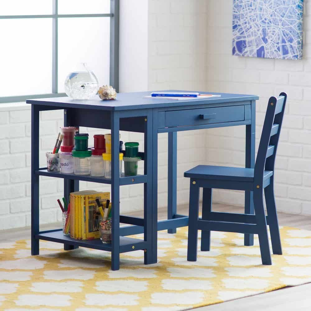 Be More Productive with The Lipper Writing Workstation Desk