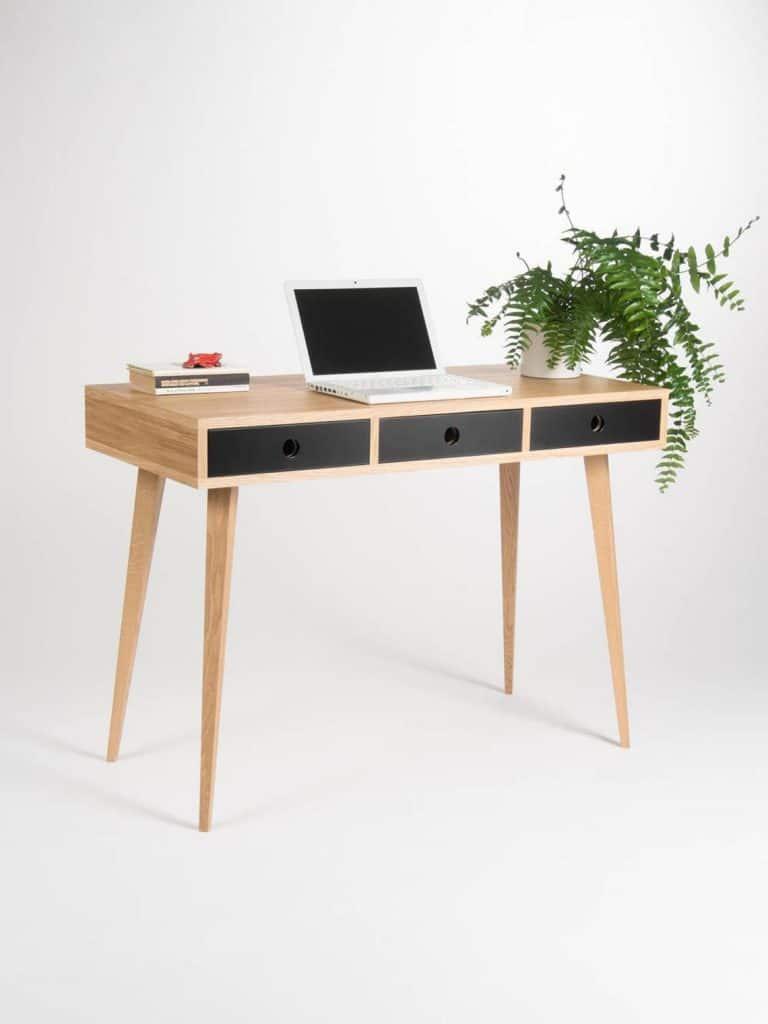 Bureau Mid-Century Desk