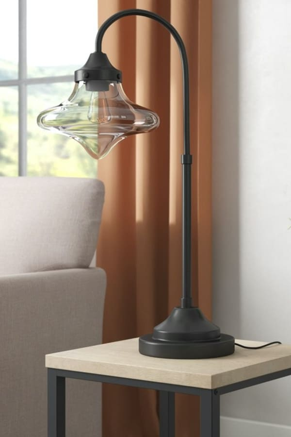 Athenis Desk Lamp