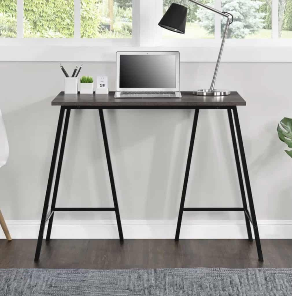 Simple Stafford Writing Desk
