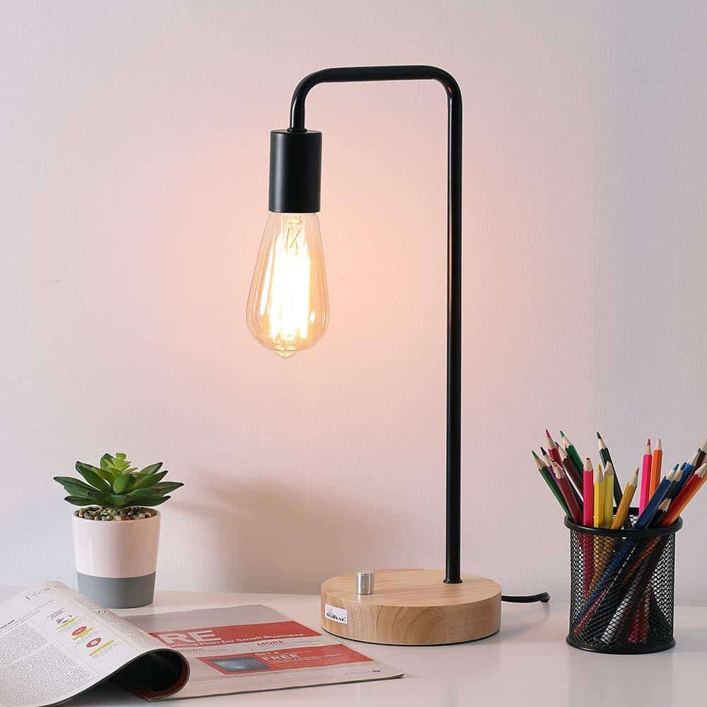Classic Modern Industrial Desk Lamp by Haitral