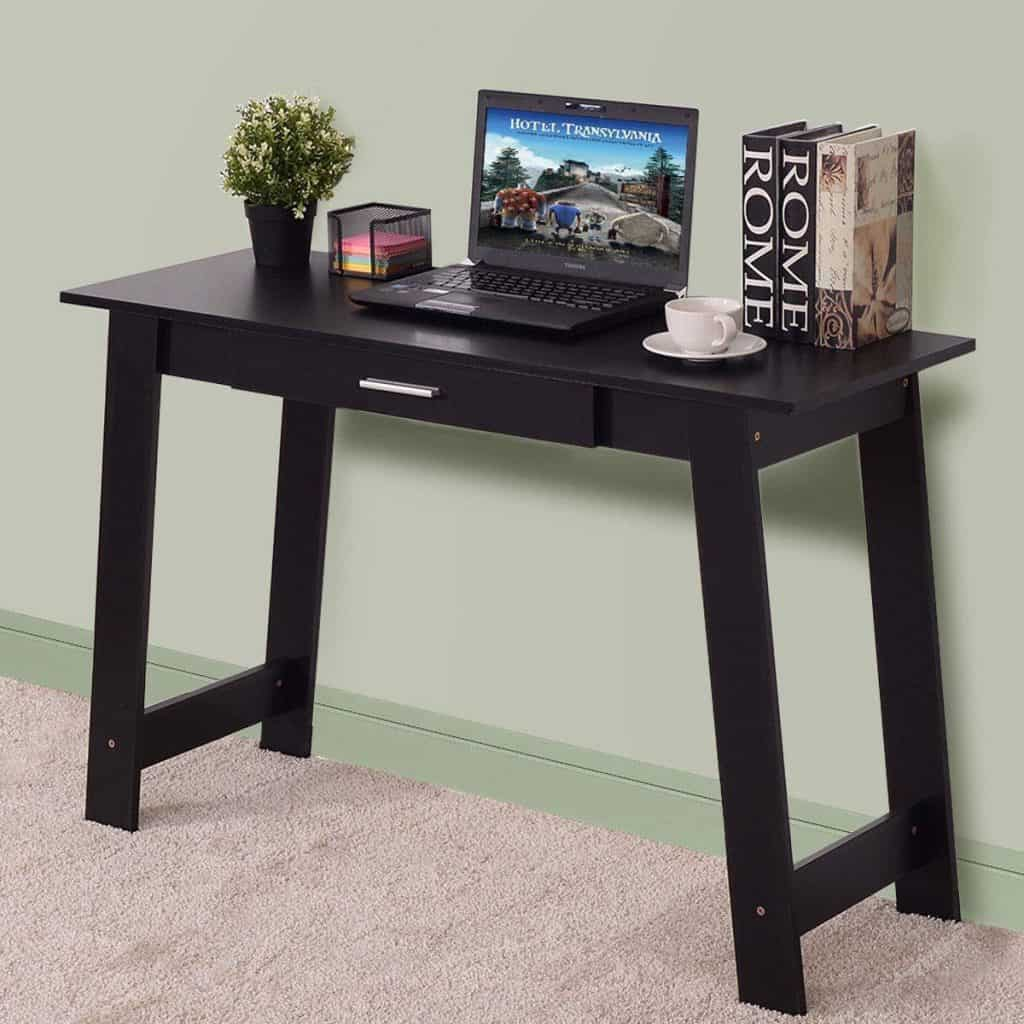 Smaller is Better by Using Casart Writing Table