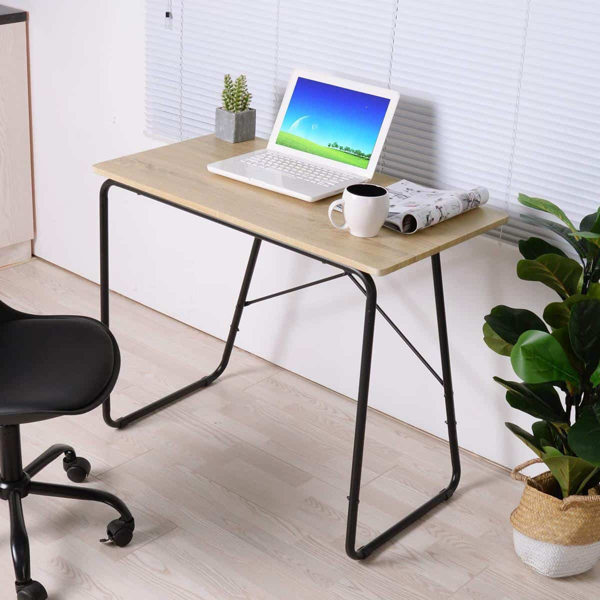 Amazing Home Office: 15 Amazing Small Computer Desks For Your Home Office