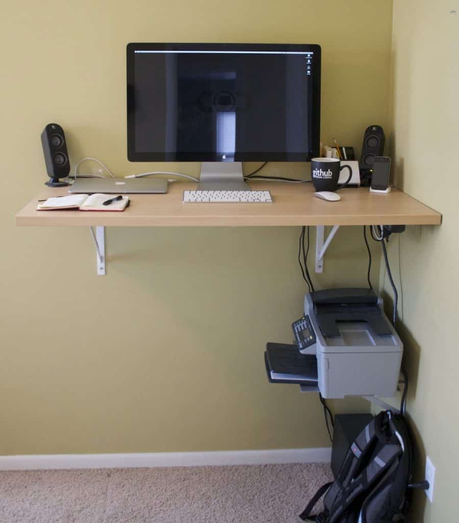 Cheap Standup Desk