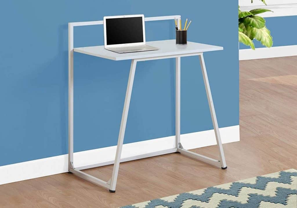 The Sturdy Monarch Metal Desk