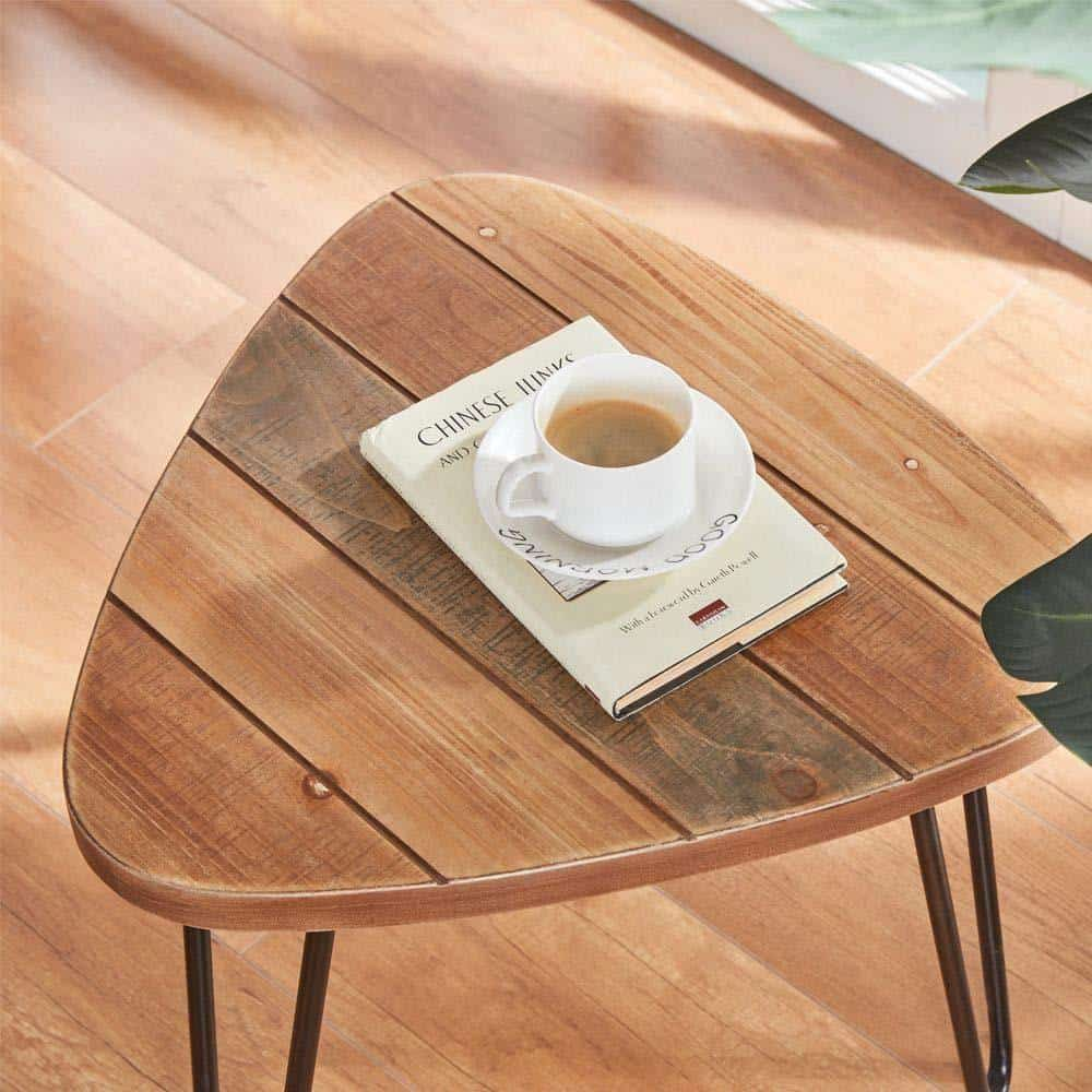 Unique Coffee Tables Furniture: 20 Unique Coffee Tables To Catch Everyone's Eyes