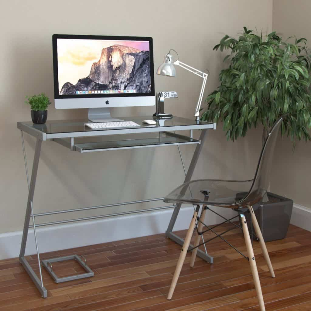 The Elegant Ryan Rove Computer Desk
