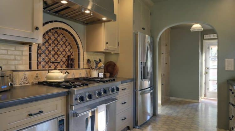Spanish Style Kitchen ideas