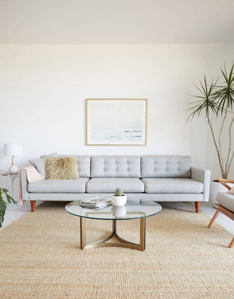 Modern Minimalist Living Room Design: 20 Breathtaking Mid-Century Modern Living Room Ideas