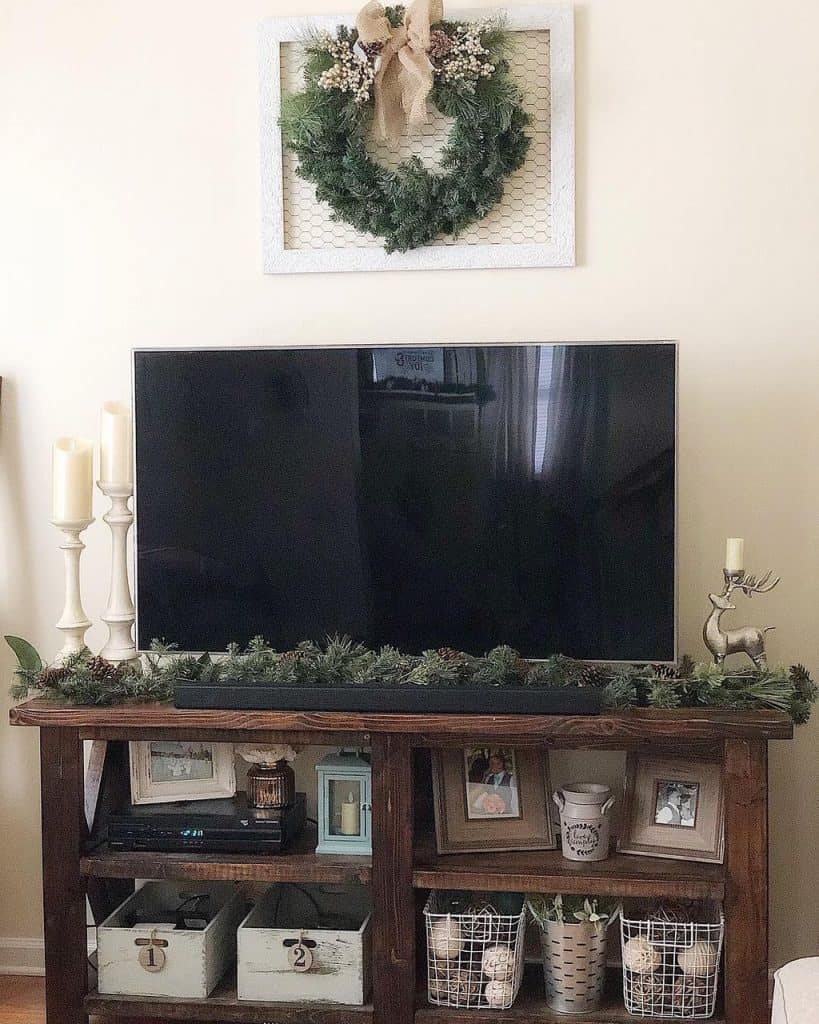 19 Creative and Easy Ideas to Build DIY TV Stand