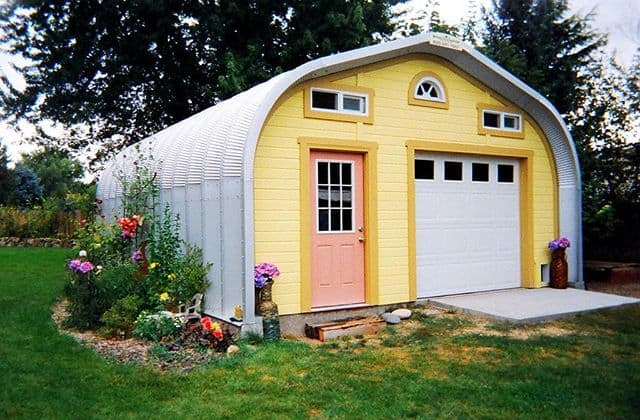 The Advantages of Quonset Hut Homes