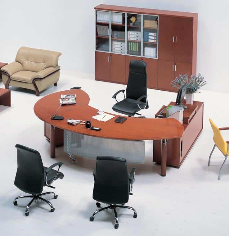 Office Secretary Desk