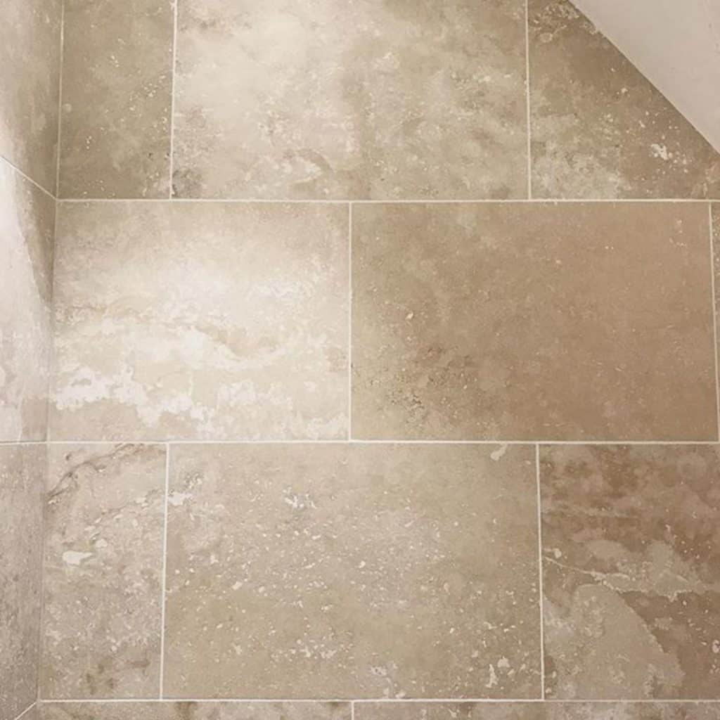 Tips to Maintain Travertine Tiles