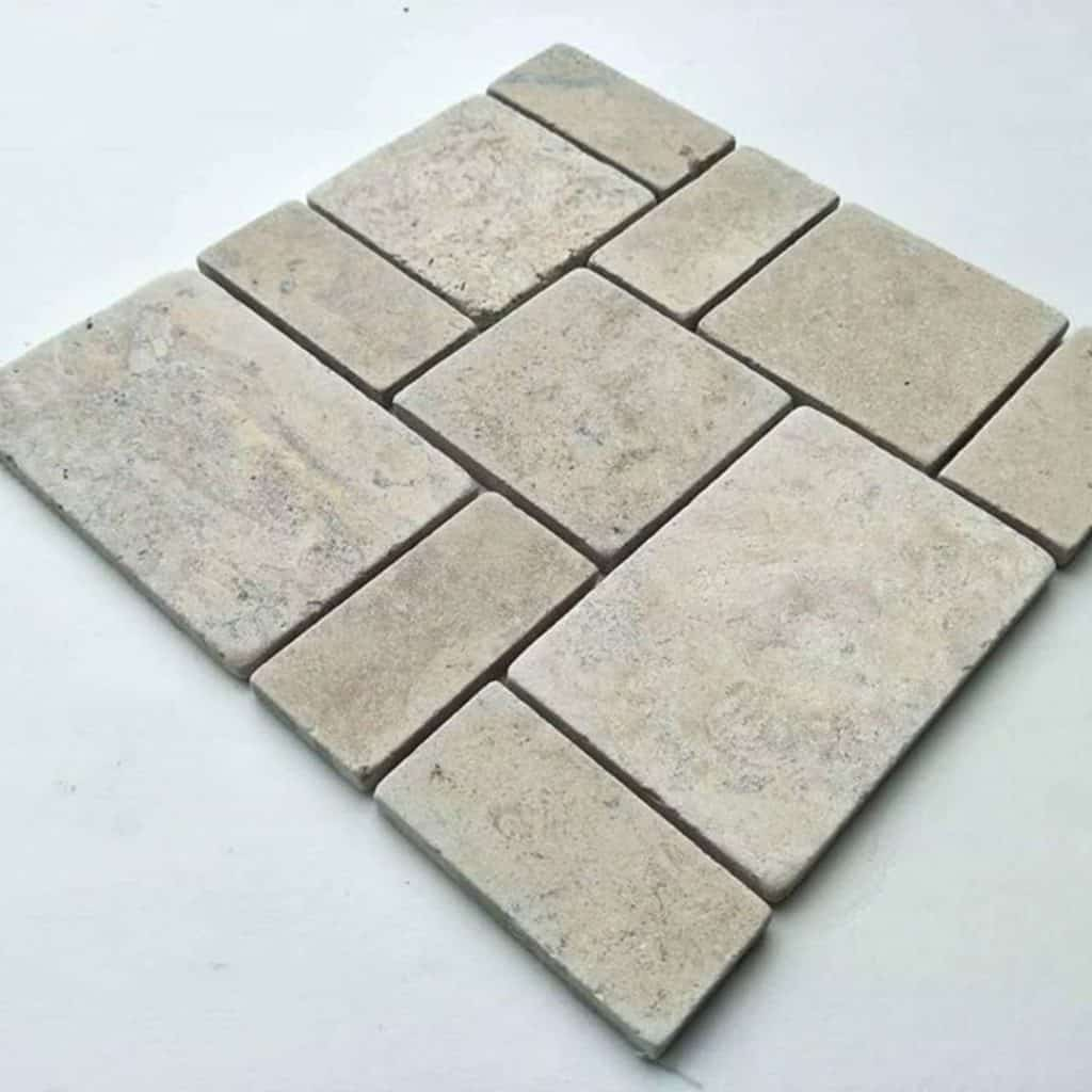 What is Travertine Tile