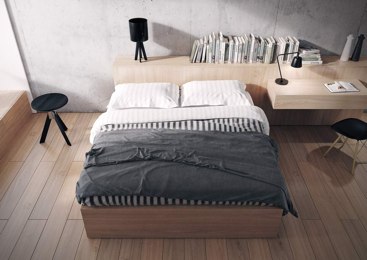 5 Hipster Decorating Ideas For The Bedroom