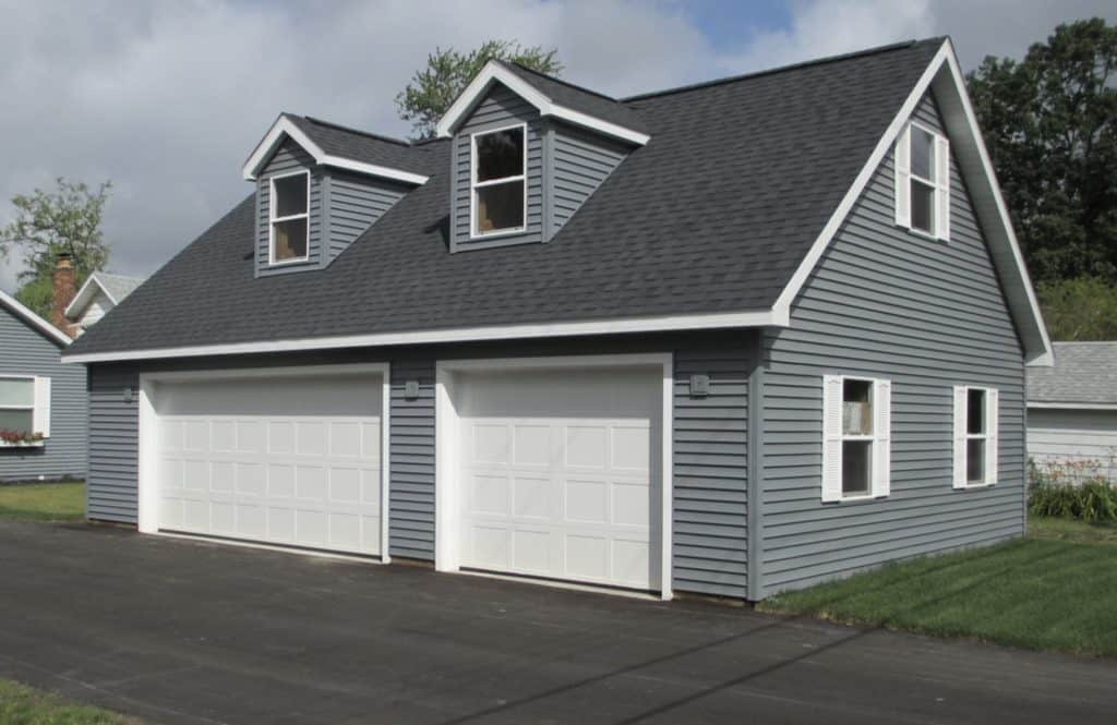 Prices of Pole Barn Garage Kits