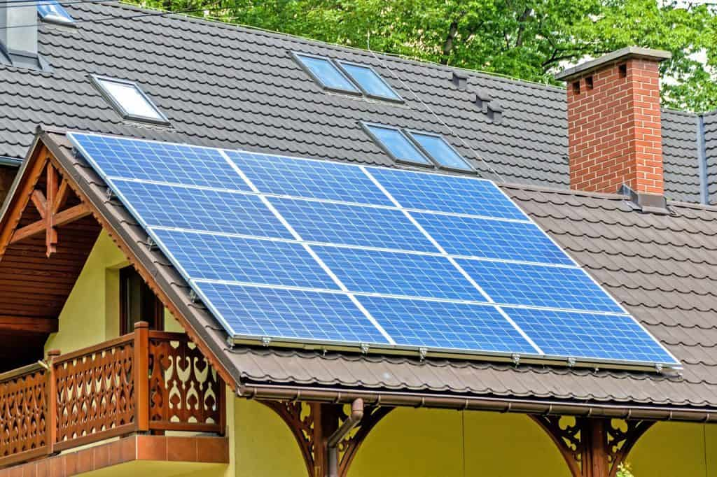 Solar Energy Systems Are Now Affordable