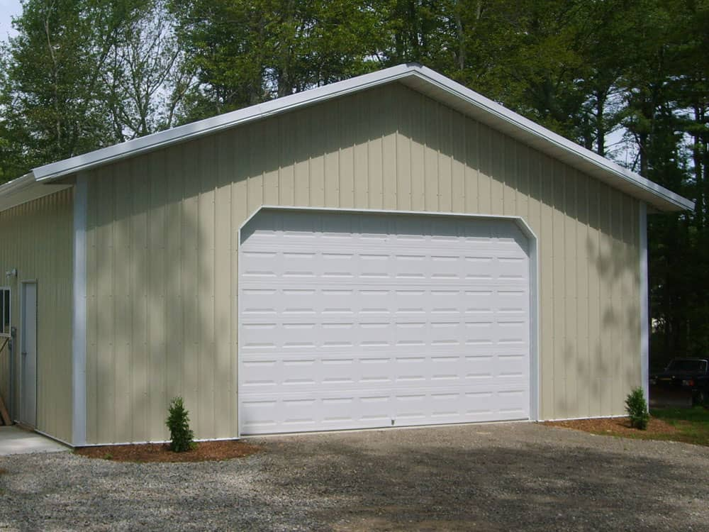 Tips for Successful Pole Barn Constructions