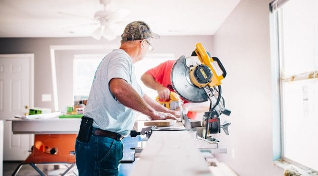 Picking The Right Time To Outsource Renovation
