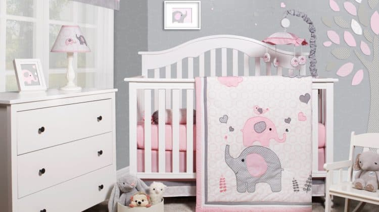 Cute Baby Girl Room Ideas