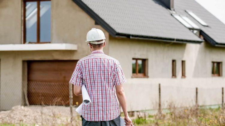 contractors shoddy work