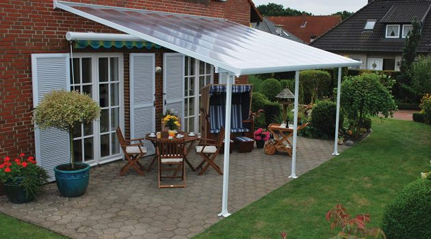 Palram Feria Patio Cover