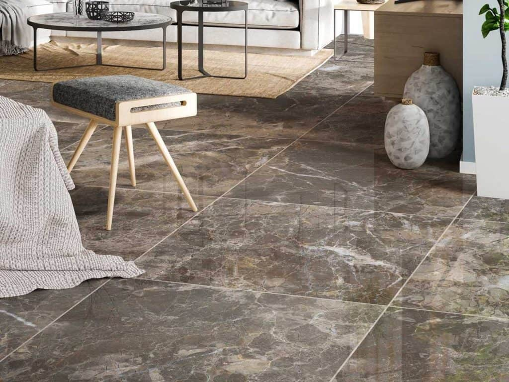 Pros and Cons of Rectified Tiles