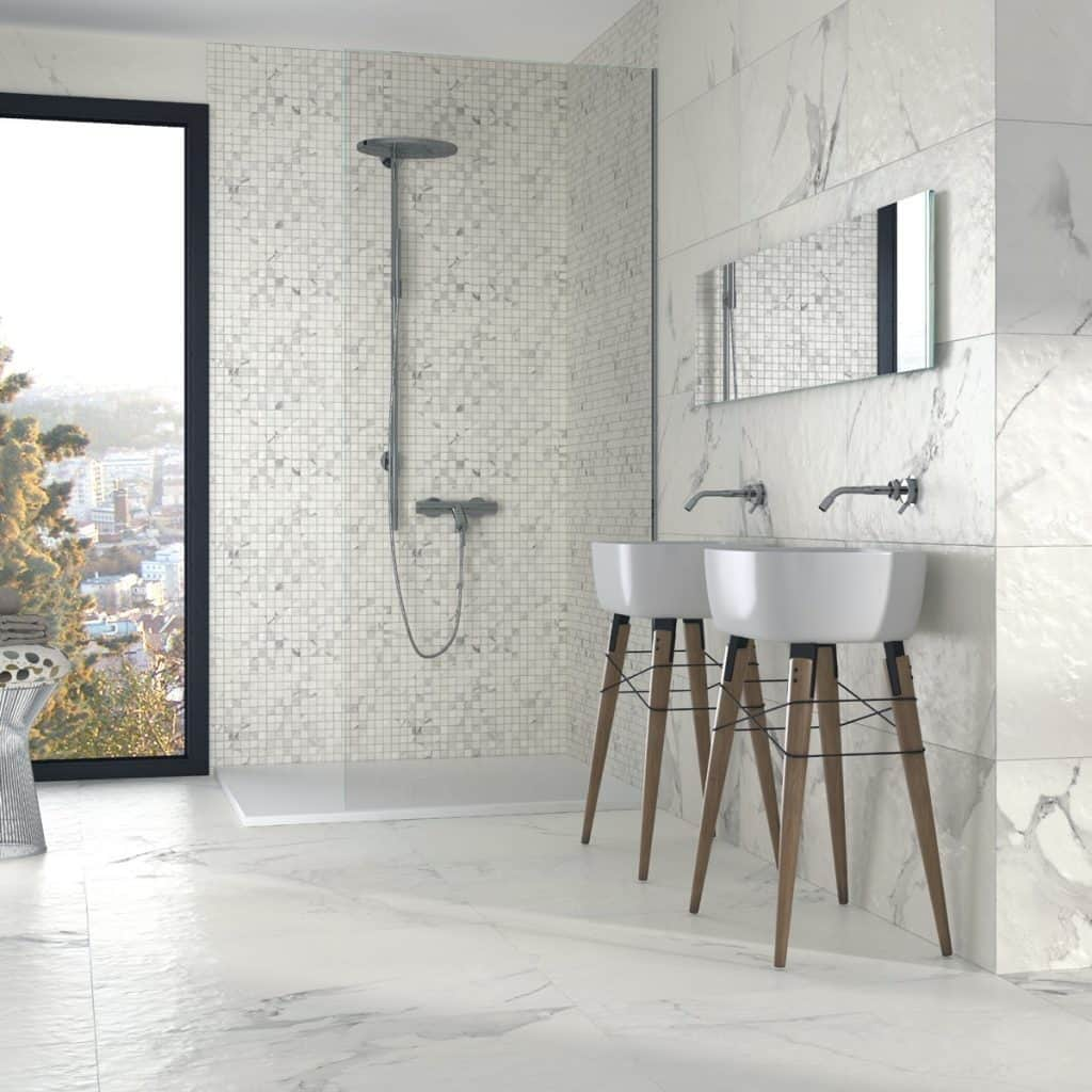 What is Rectified Tile